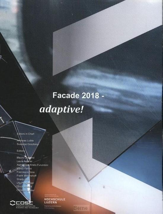 Facade 2018 - Adaptive!