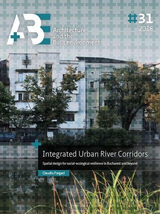 Integrated Urban River Corridors