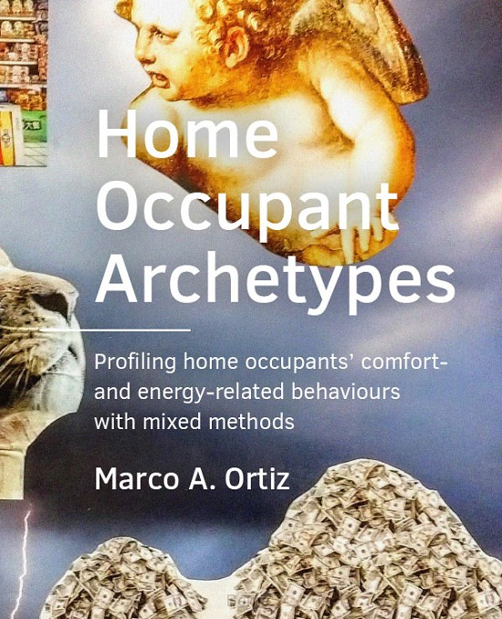 Home ­Occupant Archetypes