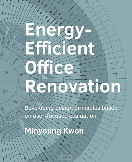 Energy-­Efficient Office ­renovation