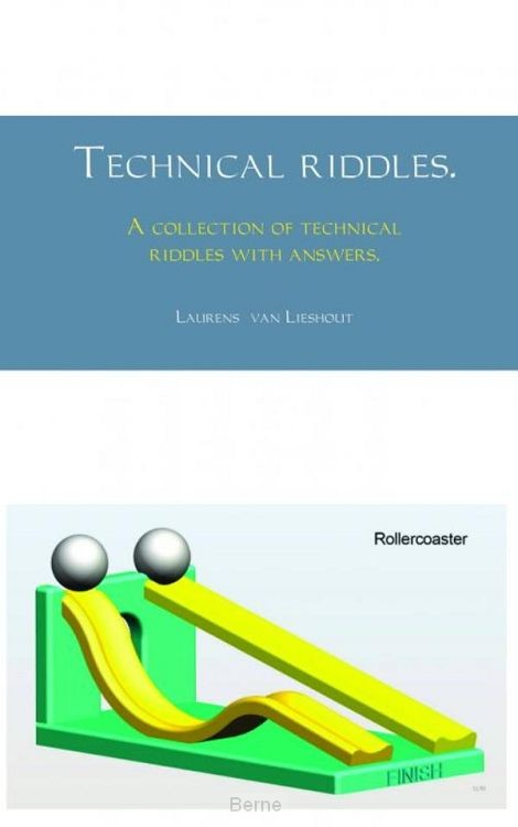 Technical riddles.