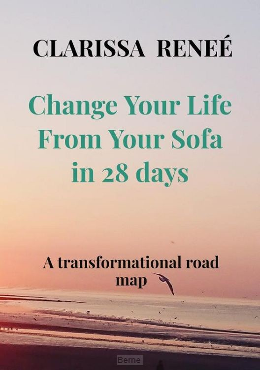 Change Your Life From Your Sofa in 28 days