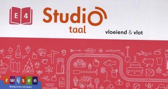 Studio Taal / vloeiend en vlot