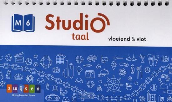 Studio Taal / leerjaar 4 M6