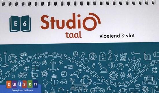 Studio Taal / leerjaar 4 E6
