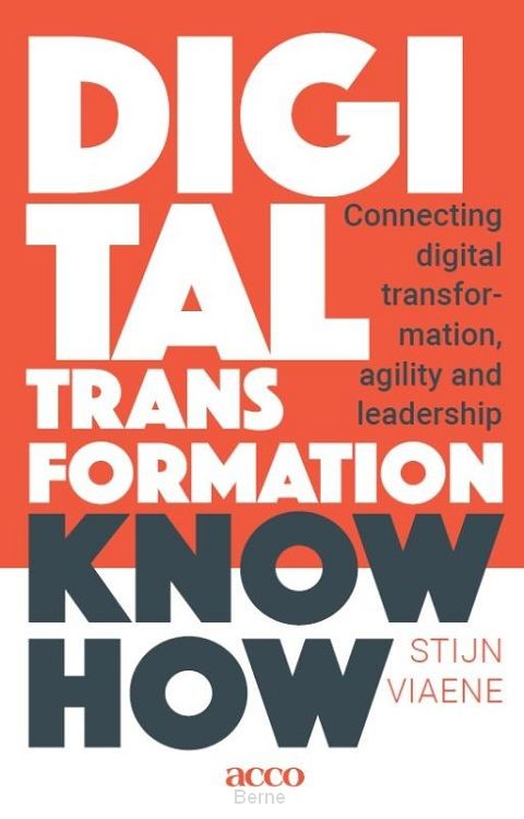 Digital transformation. Know how