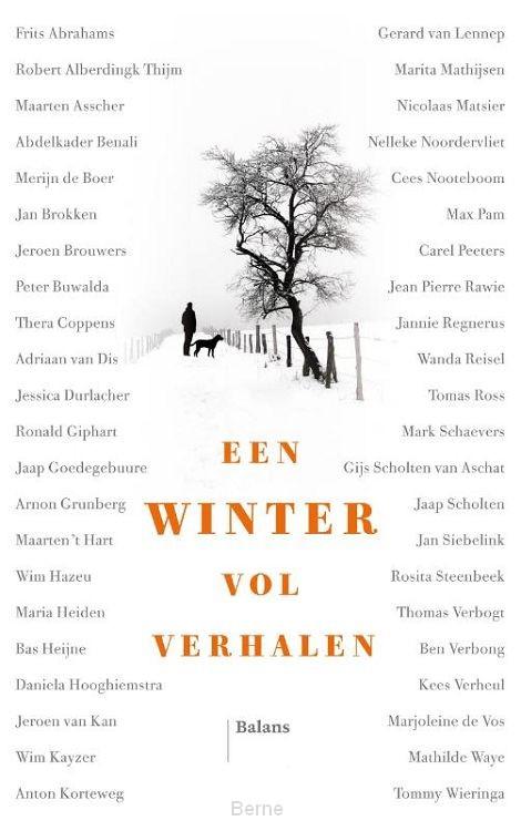 Een winter vol verhalen