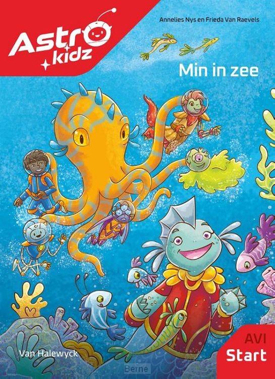 Min in zee (Start)