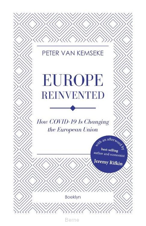 Europe reinvented
