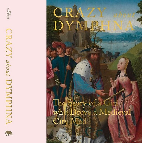 Crazy about St. Dymphna