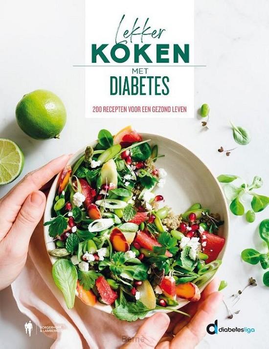 Lekker koken met diabetes