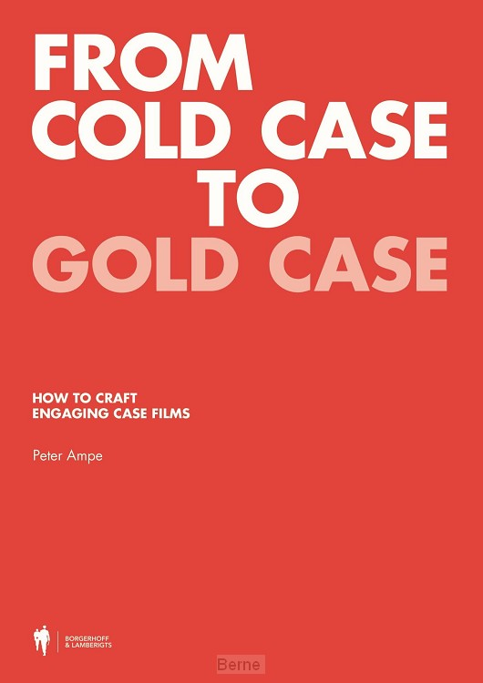 From Cold Case to Gold Case