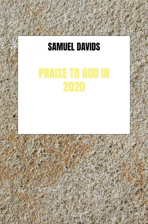 Praise to God in 2020
