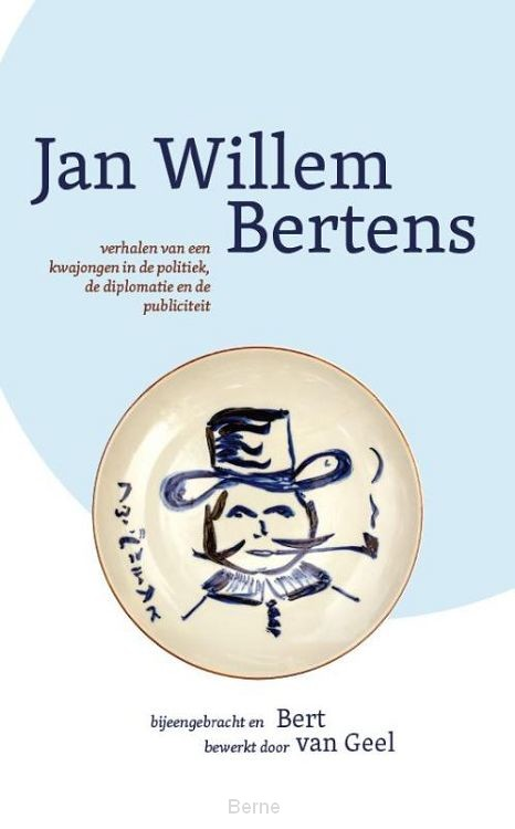 JAN WILLEM BERTENS.