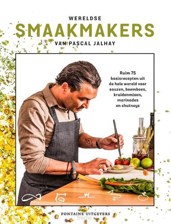 Wereldse smaakmakers