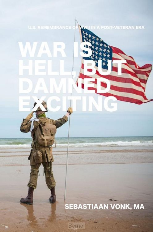 War is Hell, but Damned Exciting