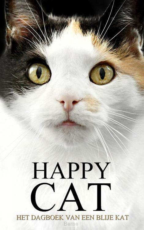 Happy Cat - Het dagboek van een blije kat