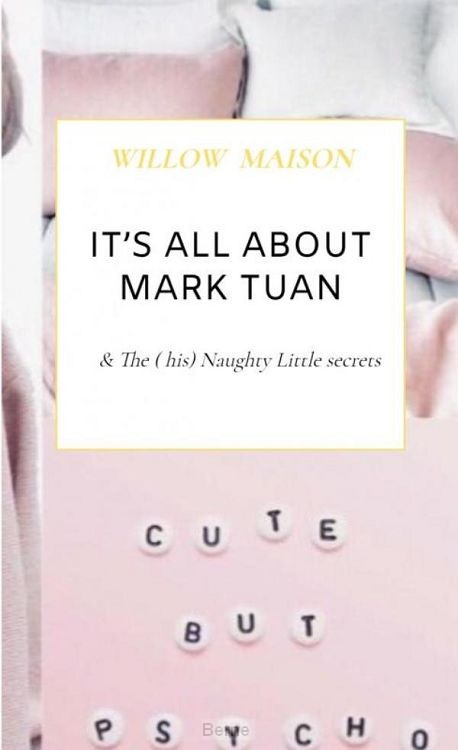 It's all about Mark Tuan