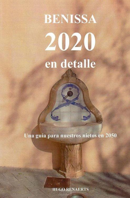 BENISSA 2020 en detalle