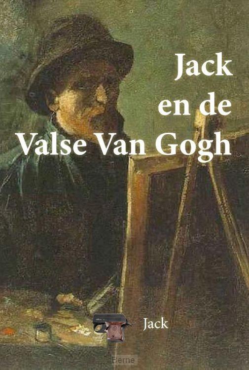 Jack en de Valse Van Gogh