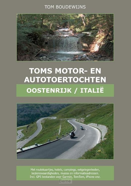 Toms Motor- en Autotoertochten