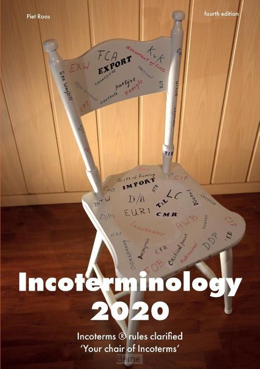 Incoterminology 2020