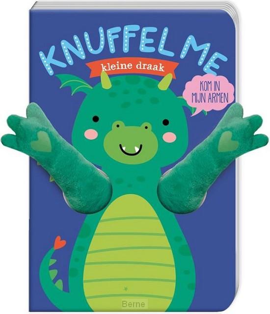 Knuffel me - Kleine draak