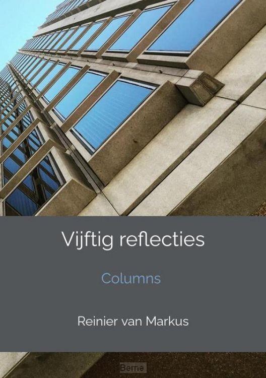 Vijftig reflecties