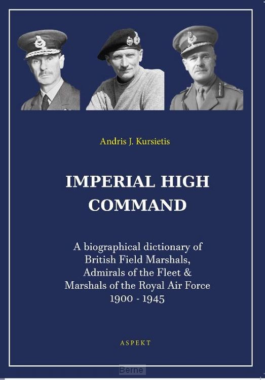 Imperial High Command