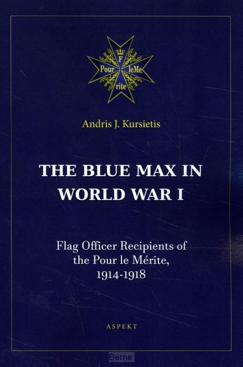 The Blue Max in World War I