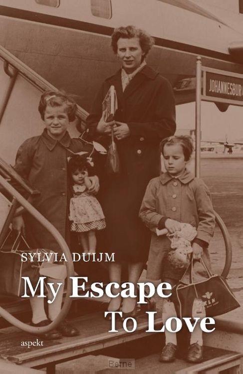 My Escape to Love