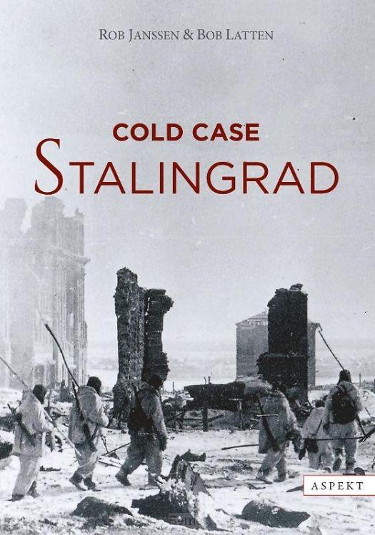 Cold case Stalingrad