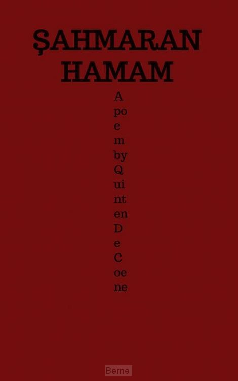 ?ahmaran Hamam