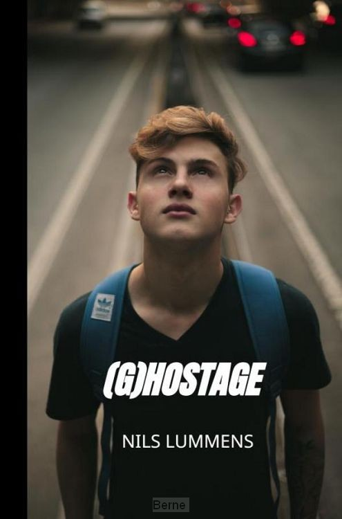 (G)hostage