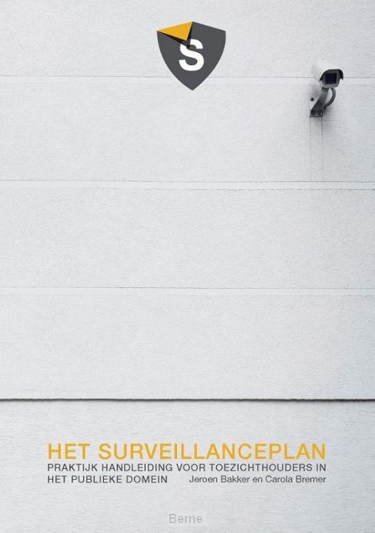 Het surveillanceplan
