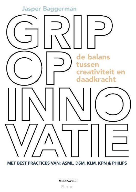Grip op innovatie
