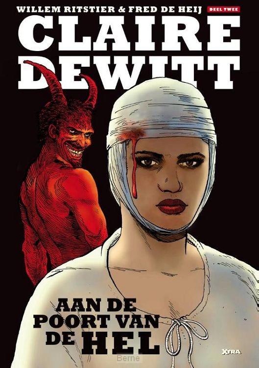 Claire DeWitt, dl. 2
