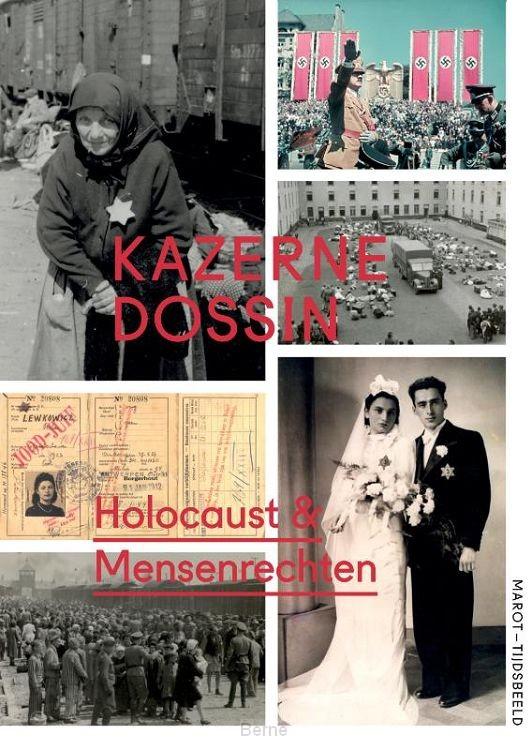 Kazerne Dossin - Holocaust en Mensenrechten