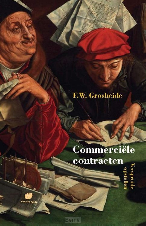 Commerciele contracten
