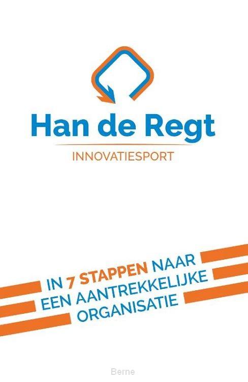 Innovatiesport