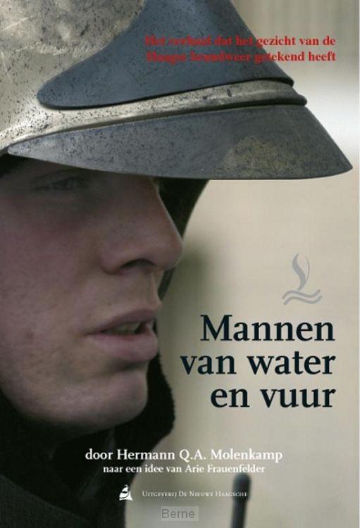Mannen van water en vuur