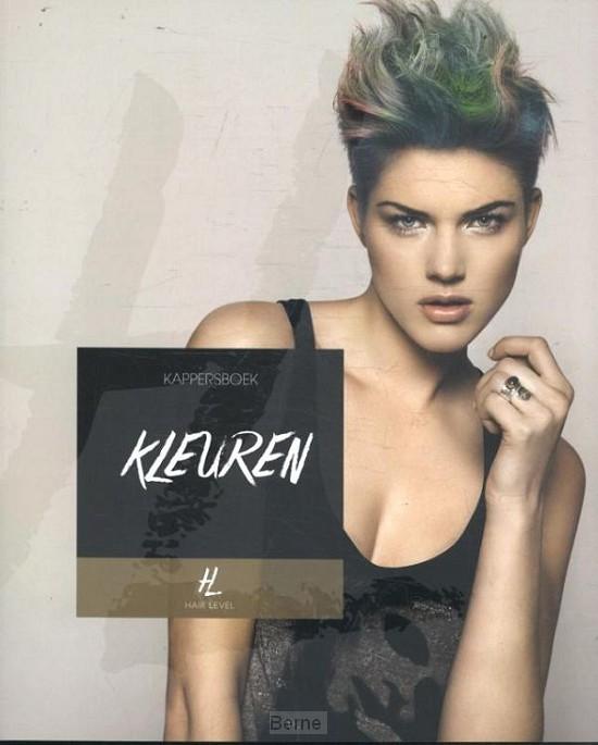 Hair level / Kleuren