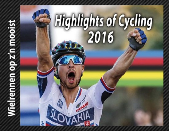 Highlights of Cycling / 2016