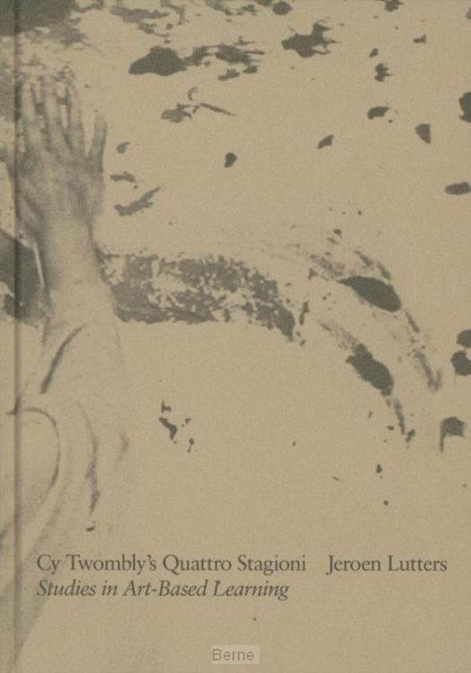 Cy Twombly's Quattro Stagioni