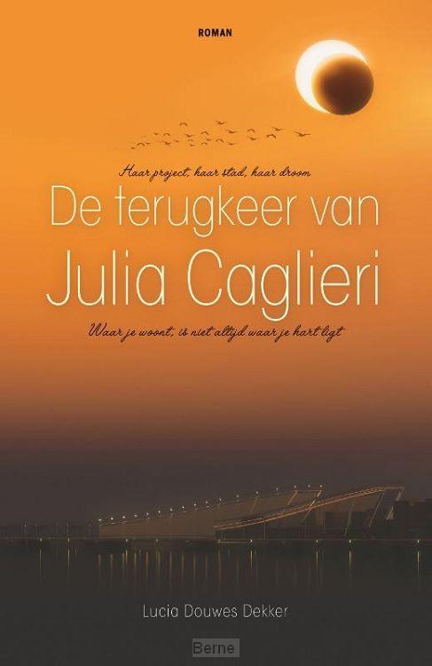 De terugkeer van Julia Caglieri