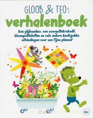 Gloob & Teo verhalenboek