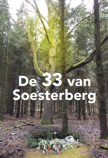 De 33 van soesterberg