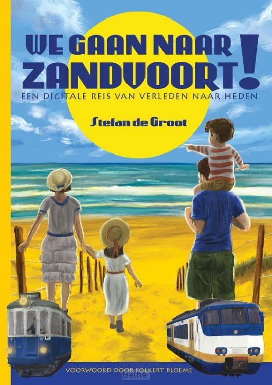We gaan naar Zandvoort!