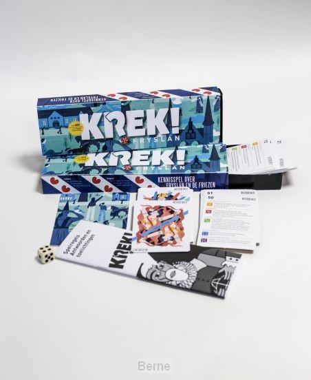 Krek! Friesland