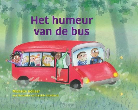 Het humeur van de bus